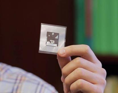Chemists Develop Sensor Technology