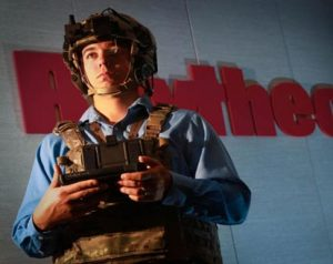 Wearable Technology to assist Defense Industry and Military