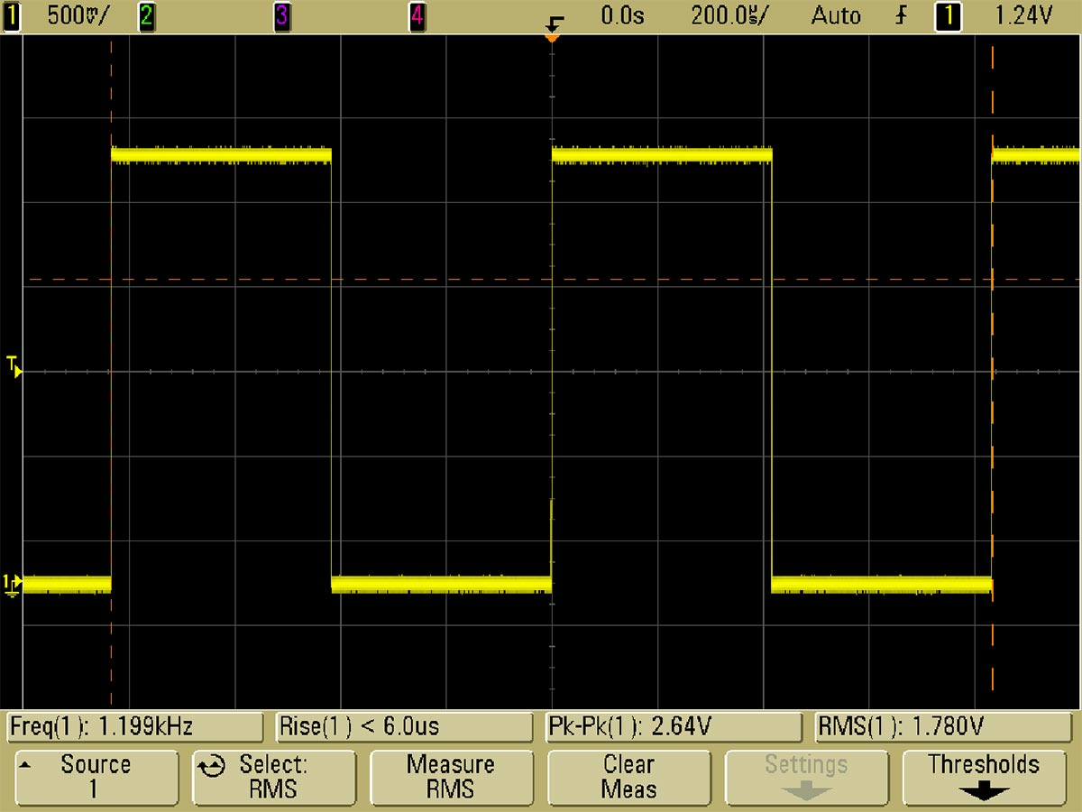 Harmonic Comb Generators Are Useful Tools Interference Technology Generator Wire Diagram 5 Pin Military