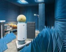 Radio Frequency Anechoic Chamber
