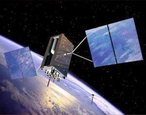 Anti-jamming Technology Protects Satellites