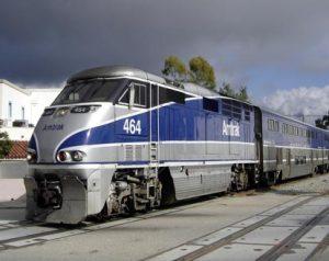 Amtrak- Developing Anti-crash System