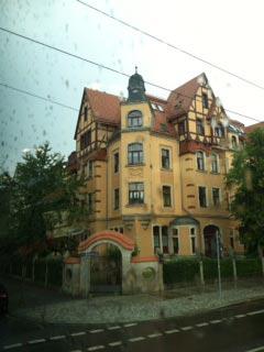 Architecture in Dresden