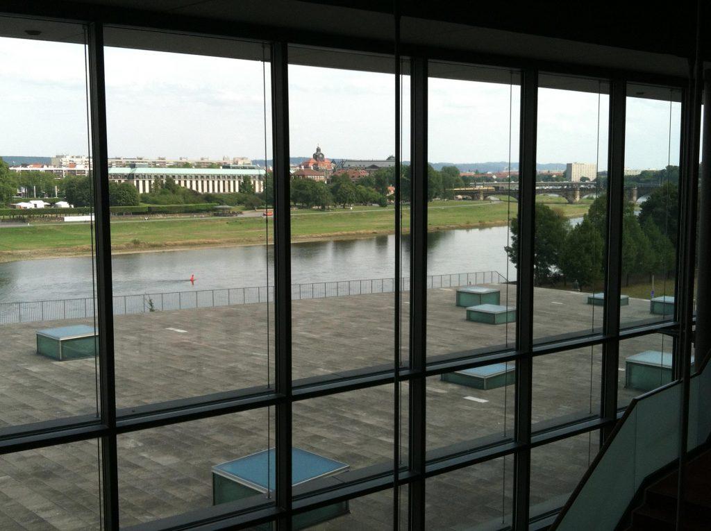 Convention Center IEEE 2015 Dresden