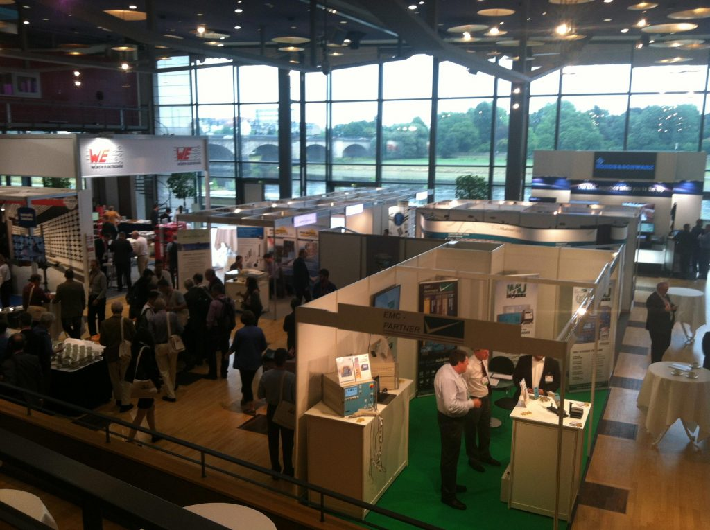 symposium floor - image 3 - IEEE 2015