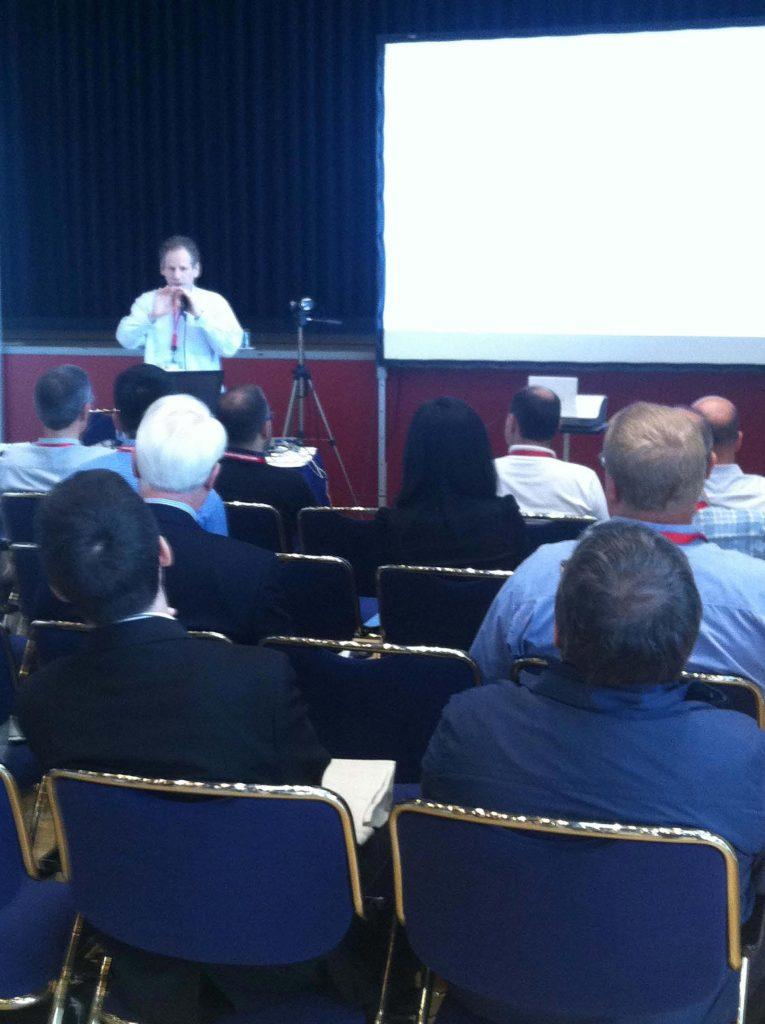 symposium image-5- IEEE 2015