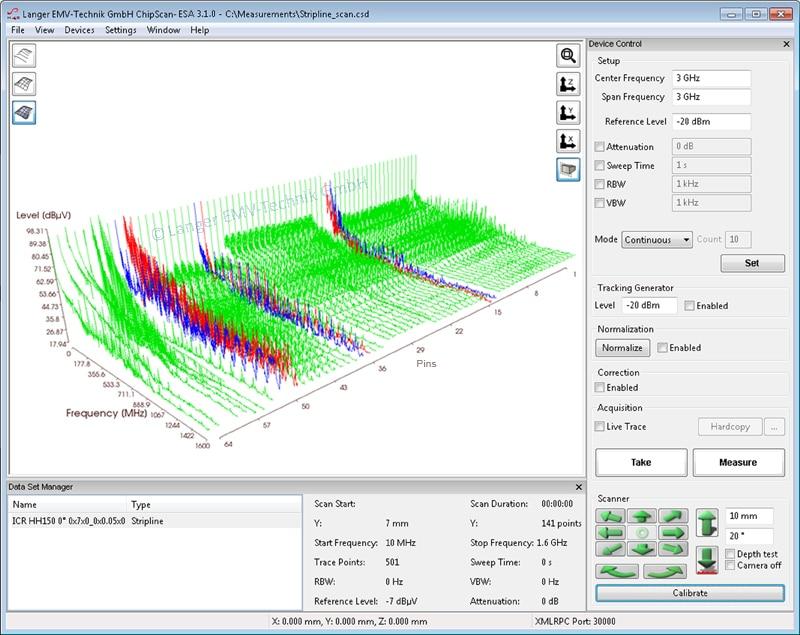 Figure 08 AZ60A TS701 3D_ChipScan-Scanner 3.0.11_enRGB