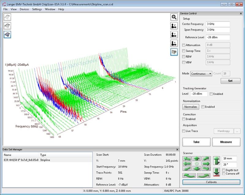 Figure 09 AZ60A P623 3D_ChipScan-Scanner 3.0.11_enRGB