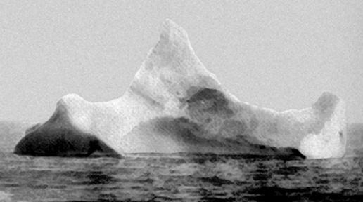Figure 4-iceberg