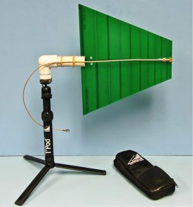 Fig1-17 PCB Antenna on Tripod