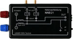 Langer NNB21 LISN
