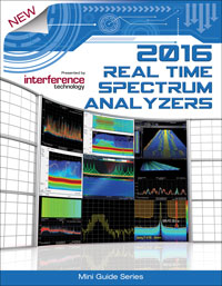 Real Time Spectrum Analyzer Guide Cover Image