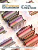 2017 EMC Filters Guide