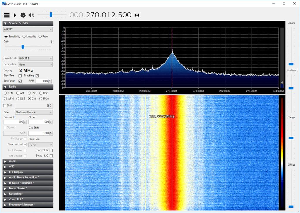 Budget SDR-Based Spectrum Analyzer | Interference Technology