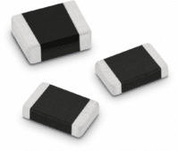 New Multilayer Metal-Alloy Inductor Line Announced