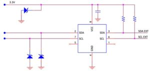 The Importance of Layout in ESD Suppressing Diodes