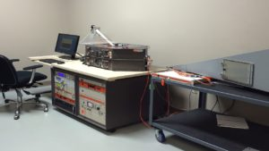 AR/RF Microwave Instrumentation Receives Accreditation From A2LA