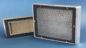 New EMI Shielding Quiet Vents Available
