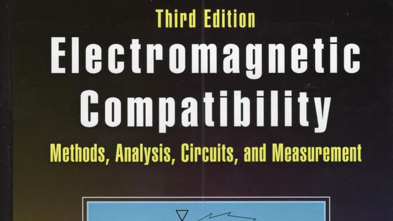 review emc methods analysis circuits and measurement rh interferencetechnology com Fundamentals of Engineering Study Guide Study Aboard