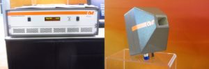 New Solid State Broadband E-field Sources Introduced
