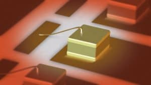 New Single Layer Capacitors Launched