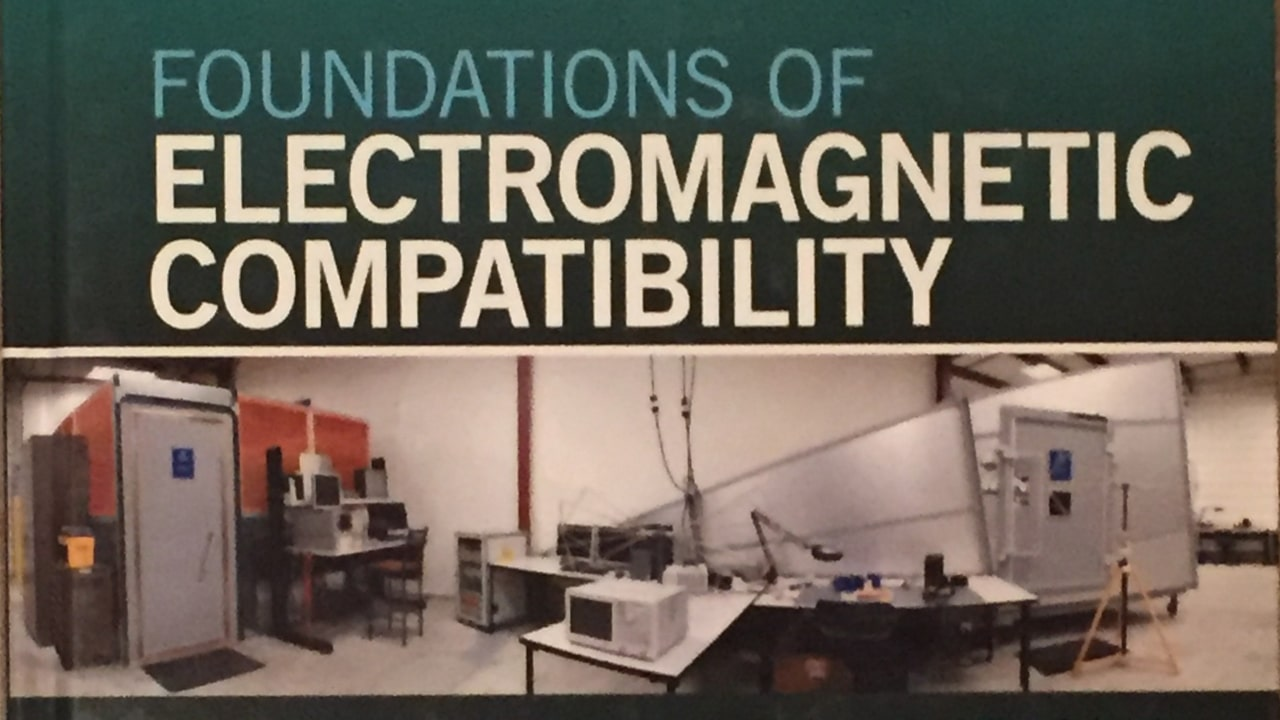 book review foundations of electromagnetic compatibility adamczyk rh interferencetechnology com Study Materials Elements Study Time