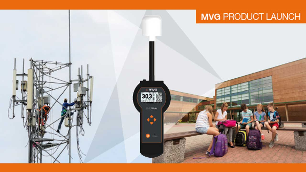 MVG Product Launch