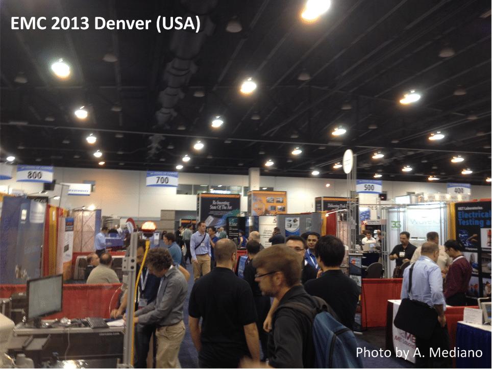 EMC 2013 Denver - USA