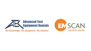 EMSCAN and Advanced Test Equipment Rentals Announce New Rental Partnership