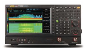 Rigol Technologies Announces RSA5000 Series Real-Time Spectrum Analyzers