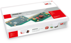 Review of the EMC Filters Kit from Würth Elektronik