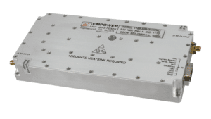 Next Generation Power Amplifier Modules