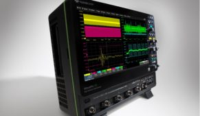 Teledyne LeCroy's WavePro HD Oscilloscopes  Capture Every Detail