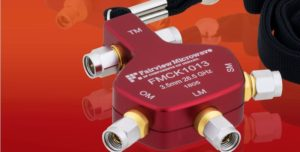 Fairview Microwave Releases New Series of 3.5mm Portable Calibration Kits Available for Immediate Shipment