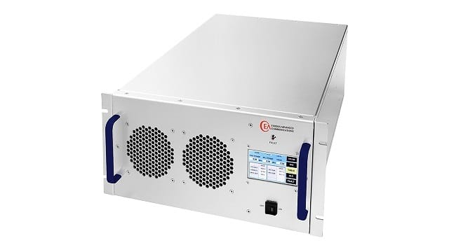 New! AMP2065-1 -- Exodus 8 0-18 0GHz, 200W Solid State Power