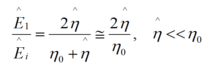 Classical Shielding Theory vs  Near-Field Measurements
