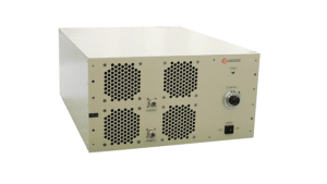 New! AMP2128 — Exodus 0.7-6.0GHz, 125W Solid State Power Amplifier System for All Lab Applications