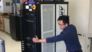 ATEC Expands Battery Test Systems Rental Inventory with the Arbin LBT21024