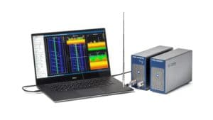 Digging Deep into the RF Spectrum: New CRFS Toolkit for Forensic Spectrum Analysis