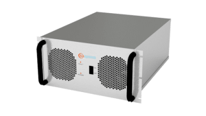 New! AMP2123 — Exodus 400-1000MHz, 2KW Solid State Power Amplifier System for All Lab Applications