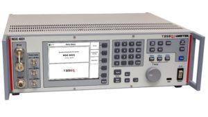 ATEC Provides Solution for IEC/EN 61000-4-31, with Teseq NSG 4031