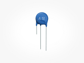 Varistors THERMALLY PROTECTED VARISTOR 20MM 1 piece