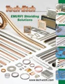 Updated 52-Page Catalog of EMI/RFI Shielding Solutions