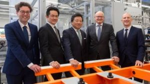 HORIBA successfully completes the acquisition of FuelCon AG