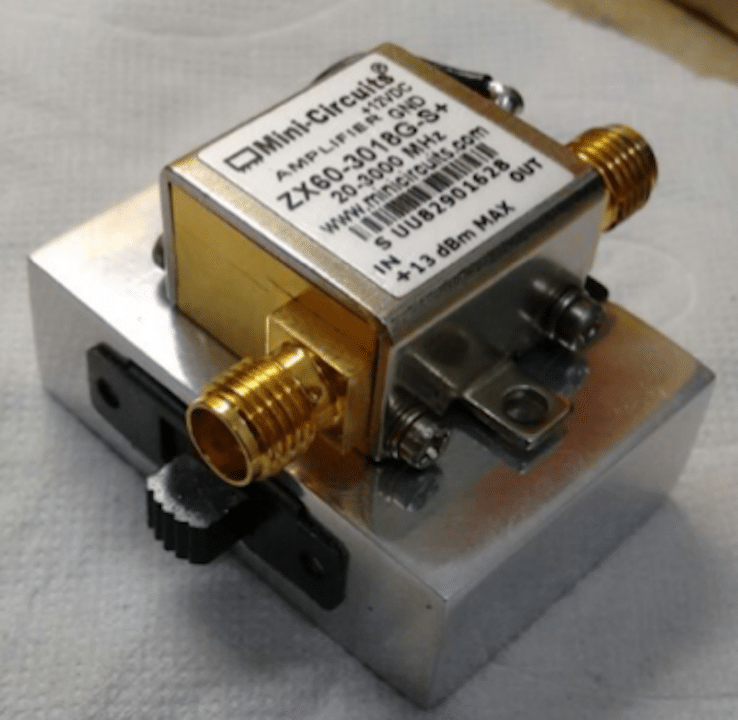 DIY Near Field Probes & Preamplifiers | Interference Technology