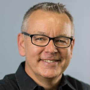 Graham Kilshaw