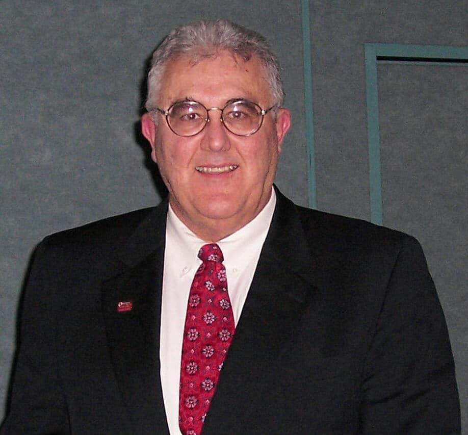 Bob Vermillion