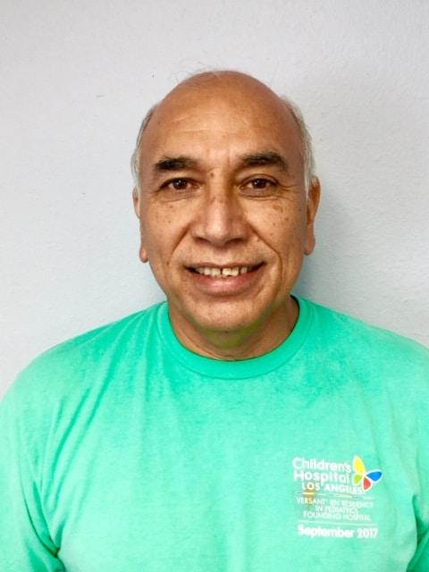 Rigoberto Rios