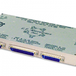 G.T. Microwave rugged coaxial unit